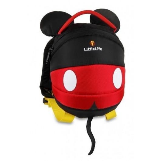 Plecaczek Little Life Disney Mickey