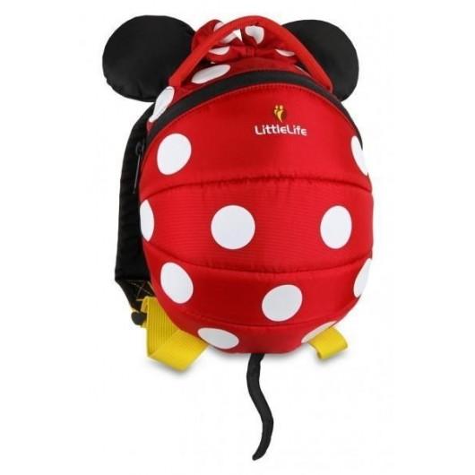 Plecaczek Litte Life Disney Myszka Minnie