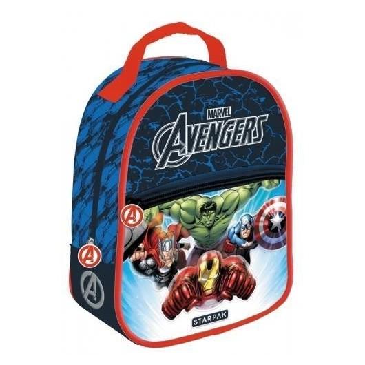 Plecak mini Avengers