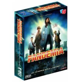 Lacerta Pandemia (Pandemic)