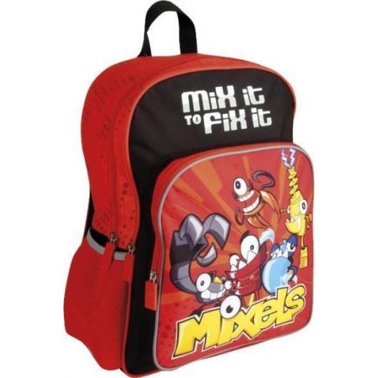 Plecak szkolny MX-01 Mixels ASTRA