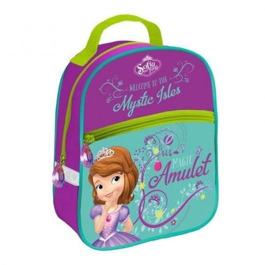 Plecak mini Jej Wysokość Zosia Amulet