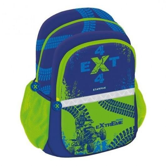 Plecak szkolny Extreme