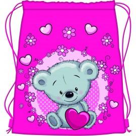 Worek na obuwie Teddy Bear