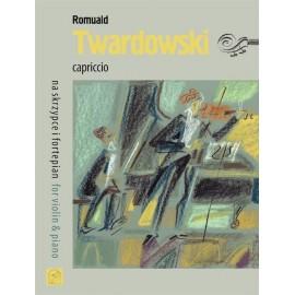 Capriccio na skrzypce i fortepian