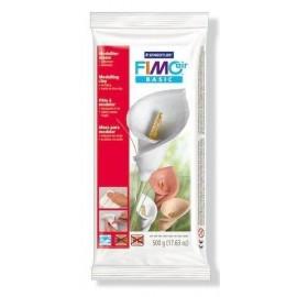 Masa Fimo Air Basic 500g 0 biały