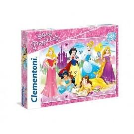 Puzzle 104 Księżniczki