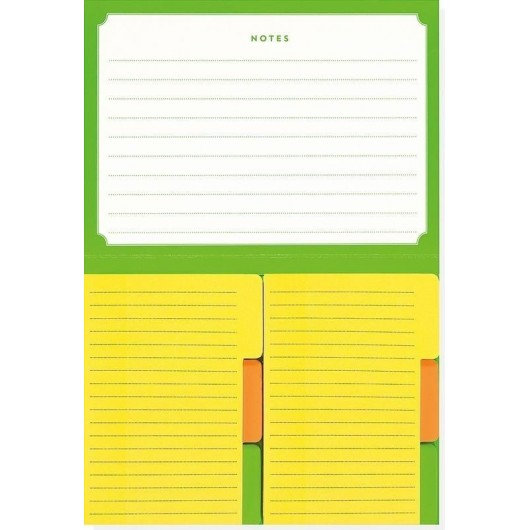 Karteczki indeksujące Neon