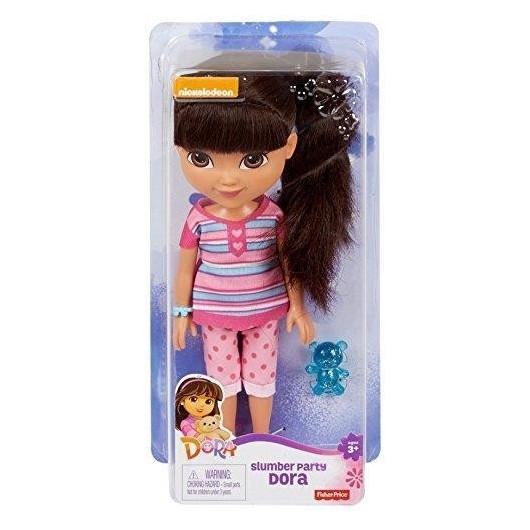 Dora i Przyjaciele. Dora w piżamie