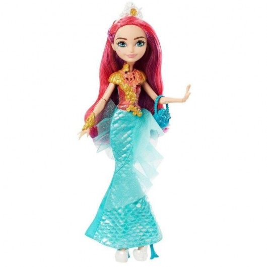 Ever After High. Meeshell Mermaid