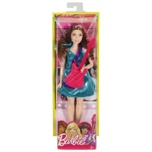 Barbie Kariera. Gwiazda Pop