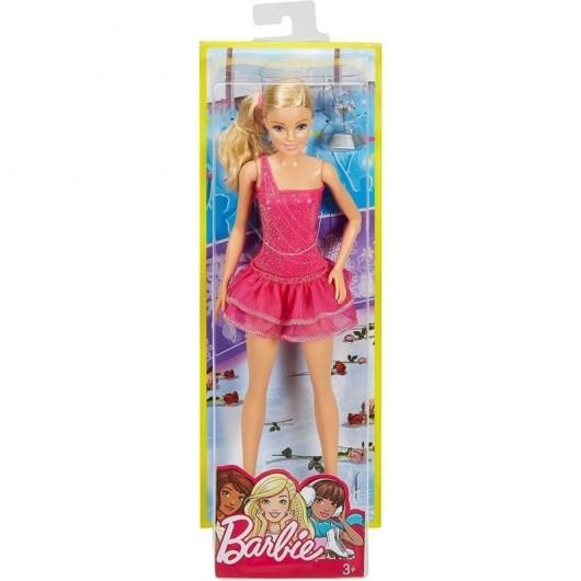 Barbie Kariera. Łyżwiarka