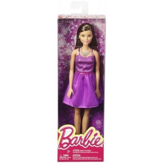 Barbie. Czarująca Latynoska