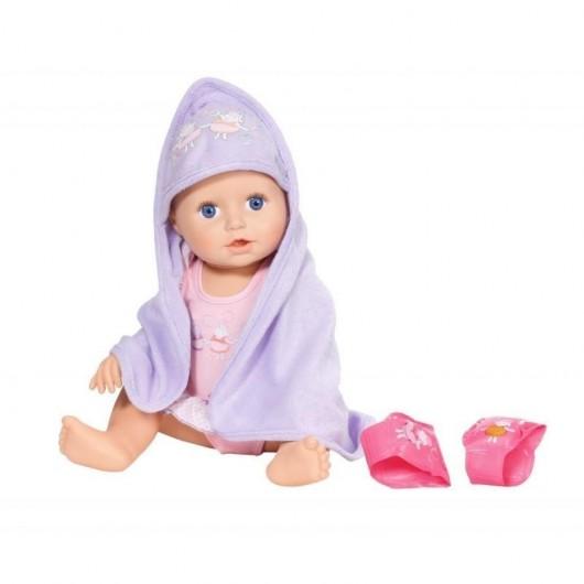 Baby Annabell - Nauka pływania