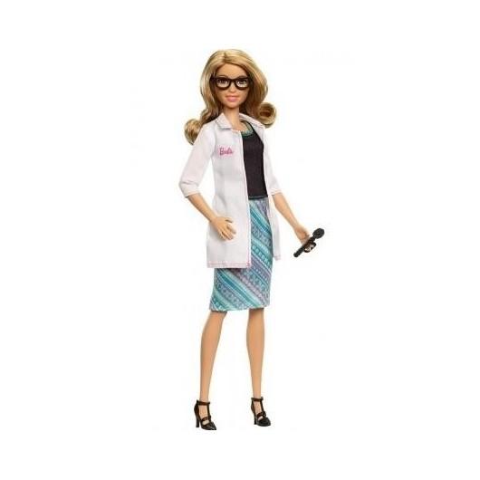Barbie Kariera. Okulistka