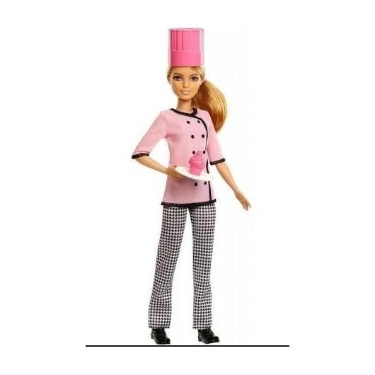 Barbie Kariera. Cukiernik II