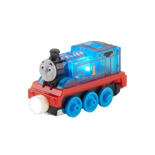 Tomek i Przyjaciele. Świecąca lokomotywa Tomek