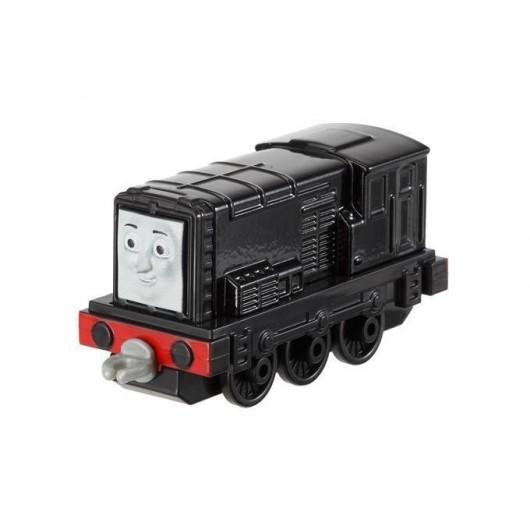 Tomek i Przyjaciele. Mała lokomotywa Diesel