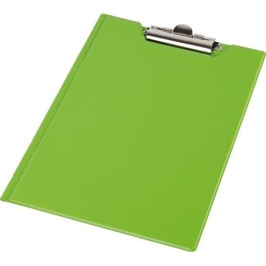 Klip A4 Focus pastel zielony