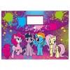Teczka kopertowa A4 PP My Little Pony 10 DERFORM