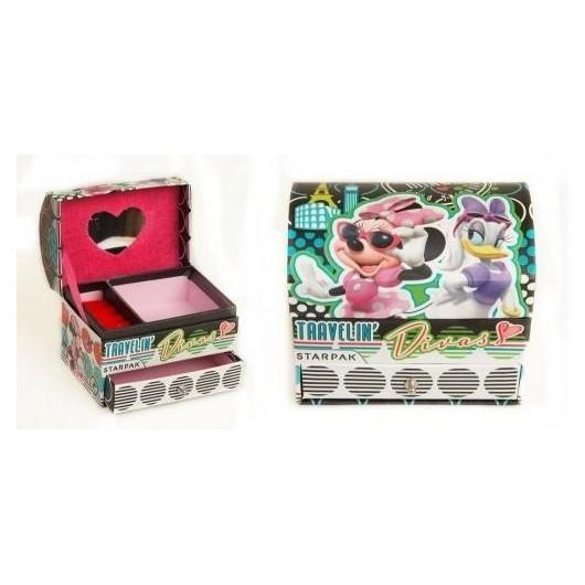 Pudełko na biżuterię Minnie