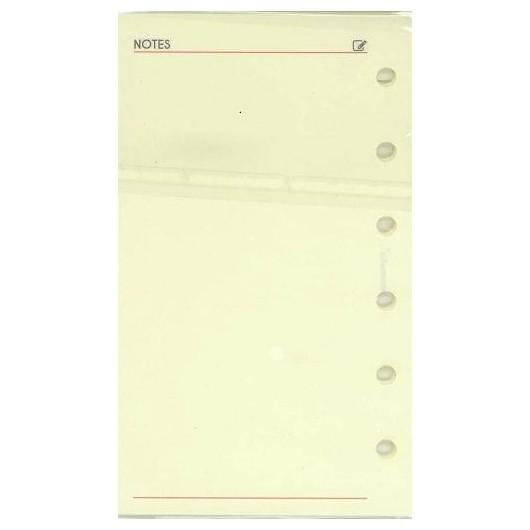 Wkład do organizer MEM/K Notes ANTRA