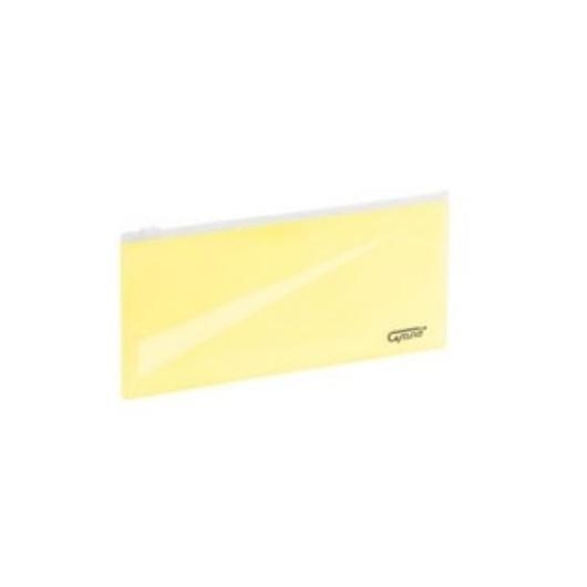 Koperta 240x118mm struna żółta GRAND