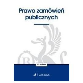 Prawo zamówień publicznych w.27