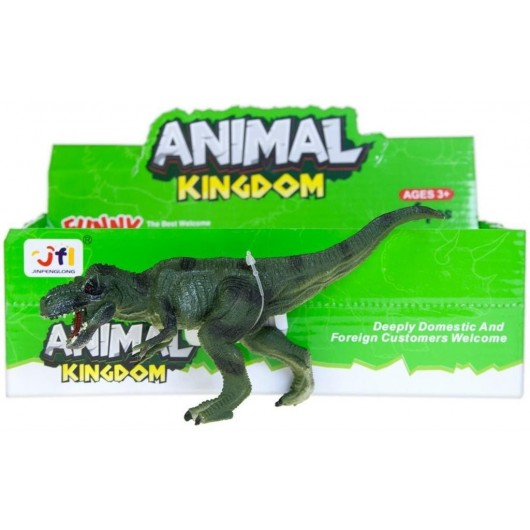 Dinozaur 10cm