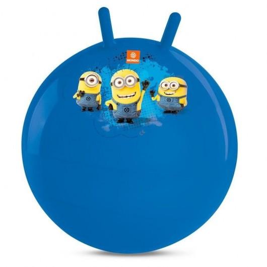 Piłka skacząca Minionki 50 cm