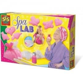 Zestaw SPA - musujące tabletki i sole do kąpieli