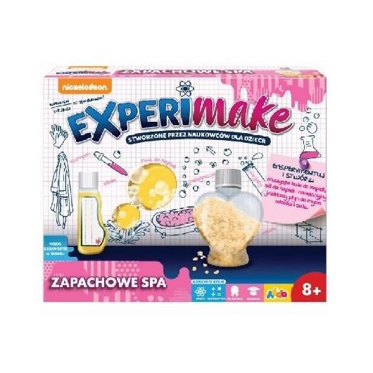 Experimake - Zapachowe SPA ADDO