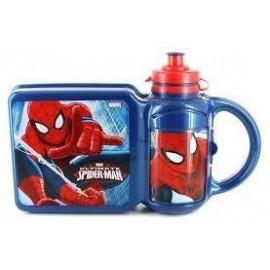 Zestaw śniadaniowy Ultimate Spider-Man