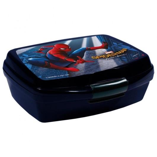 Śniadaniówka Spider-Man Homecoming 10 DERFORM