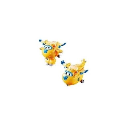 Super Wings Figurka transformująca Donnie