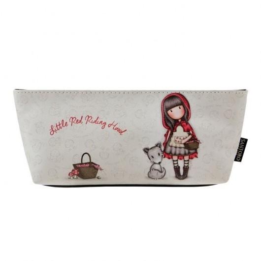 Piórnik/Kosmetyczka - Little Red Riding Hood