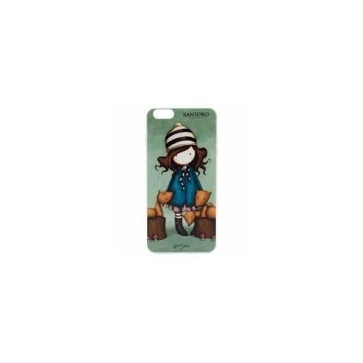 Etui na iPhone 6/6S Case - The Foxes