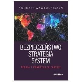 Bezpieczeństwo strategia system