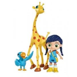 Wissper Figurki Gertie + Otis