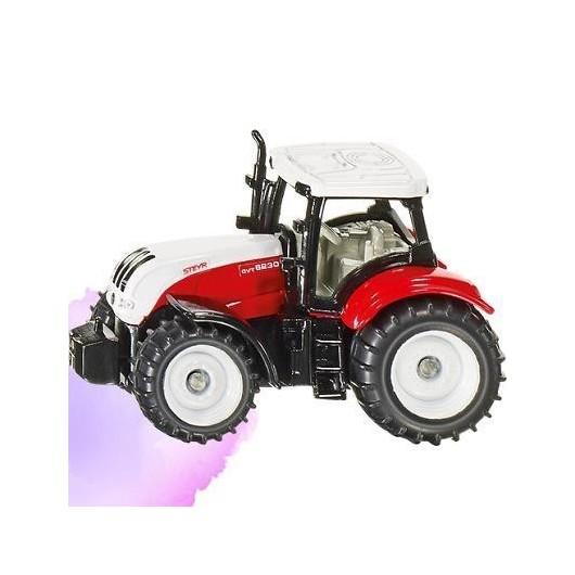 Siku 13 - Traktor Steyr 6230 CVT S1382