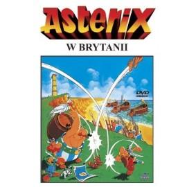 Asterix w Brytanii