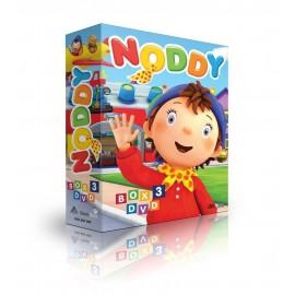 Noddy (BOX 3xDVD)
