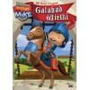 Rycerz Mike. Galahad Wielki
