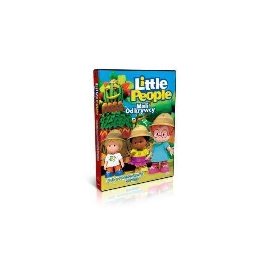 Little People - Jak przestraszyć strach ?