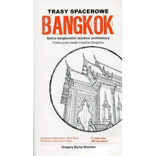 Trasy spacerowe Bangkok