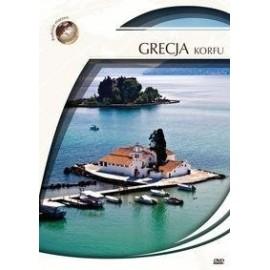 Podróże marzeń. Grecja - Korfu