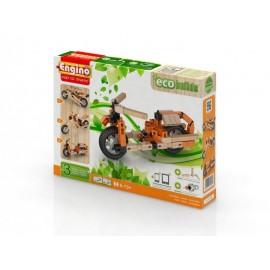 Eco motorbike - motory
