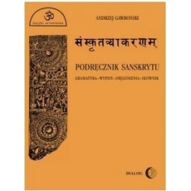 Podręcznik sanskrytu