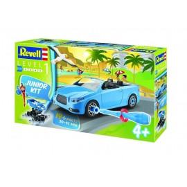 Junior Kit. Samochód kabriolet