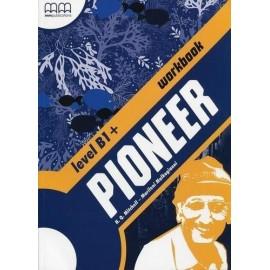 Pioneer B1+ WB MM PUBLICATIONS